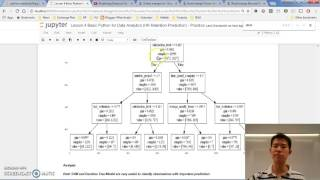 Predicting HR Employee Retention 6 Model Generation