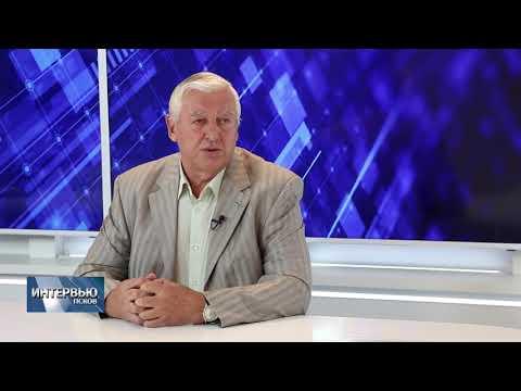 30.08.2018 Интервью # Александр Лаптиёв