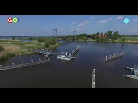 Oostwold vanuit de lucht - RTV GO! Omroep Gemeente Oldambt