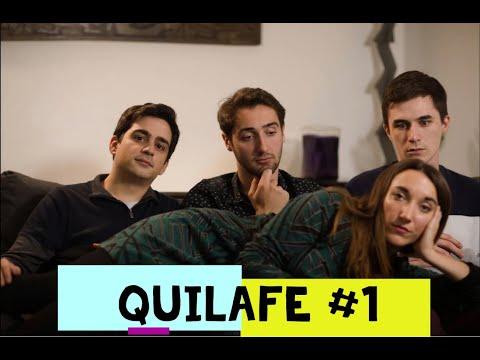 Quilafé épisode 1 : interrogatoire