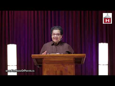 """""""The strong delusion which is the big lie"""" with Pastor Jean Tracey (THOP)"""