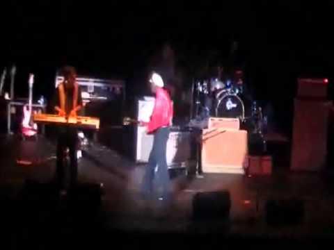 Chuck Berry Tulsa Concert (2011)