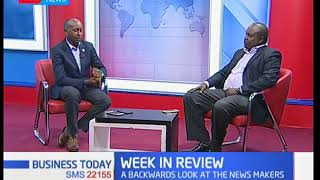 Business Today: Week in review