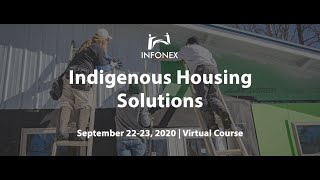 Indigenous Housing Solutions