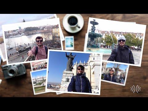 A experiência de quem já viajou sozinho e os benefícios à saúde