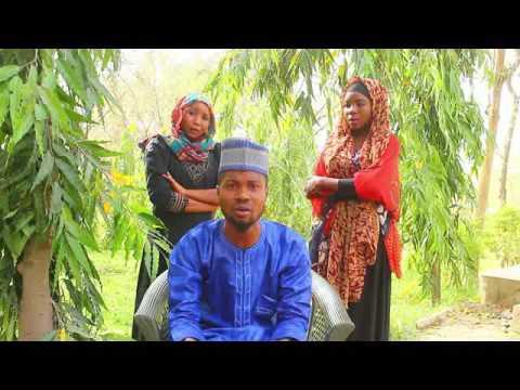 Dan Bash Ta aziyar Dan Kano (Hausa Songs / Hausa Films)