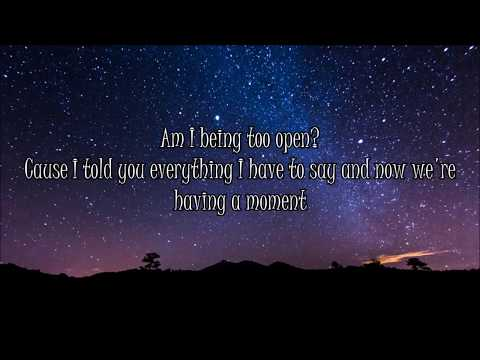 Backstreet Boys- Don't go breaking my heart (lyrics)
