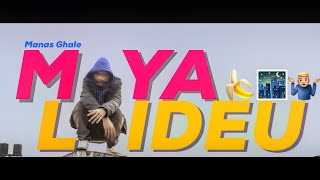 Manas Ghale - Maya Laideu (Prod By. Lazy Boi)