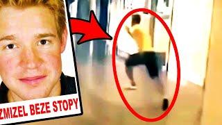 Trendy video TOP 5 Záhadné nevyriešené prípady natočené na kameru