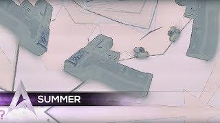"Battlefield 1 Montage: Ascend Metal Slug in ""Summer"" by Ascend Helios"