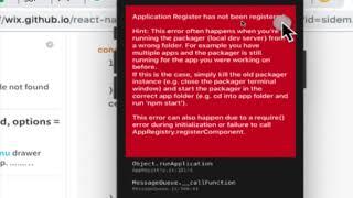 react-native-navigation v2 - मुफ्त ऑनलाइन वीडियो