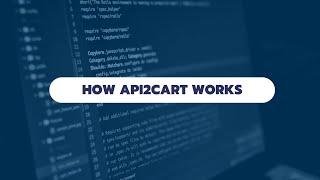 API2Cart video