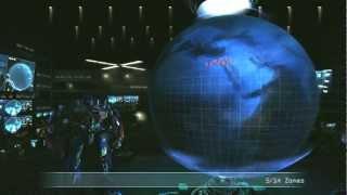 Transformers: Revenge of The Fallen Walkthrough: Autobot-Shanghai Construction-Failure To Communicat