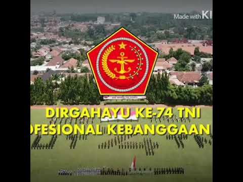 Hari jadi TNI ad