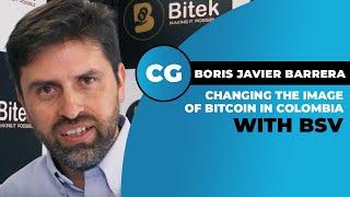 Bitek CEO talks spreading Bitcoin SV news in Latin America