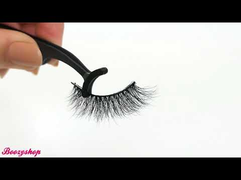 Lilly Lashes Lilly Lashes Sydney 3D Mink Lashes