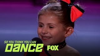 "Cuteness Overload From ""The Next Generation: Auditions #2"" 