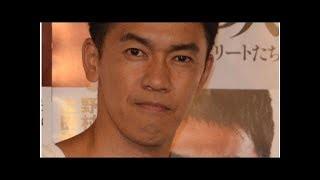武井壮、内柴正人の柔術デビュー「罪を償った」