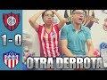 Reacción San Lorenzo Vs Junior De Barranquilla 1-0 (13/03/19) Copa Libertadores 2019