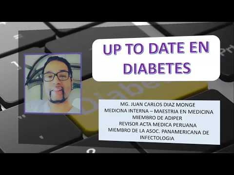 Si es posible concebir en la diabetes tipo 2