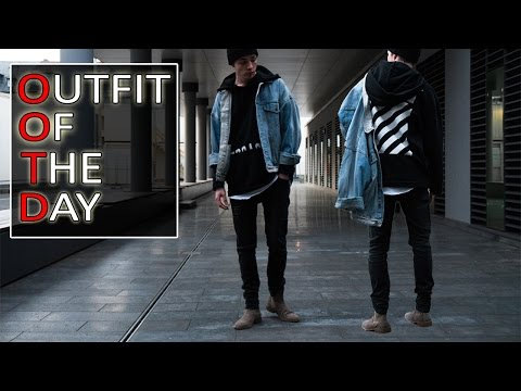 OUTFIT OF THE DAY | Jemand