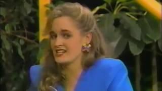 Family Feud clip from Nashville- Spring 1994 (Walker vs. Frank)