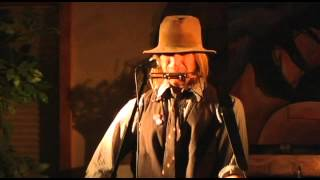 Todd Snider - Just Like Old Times