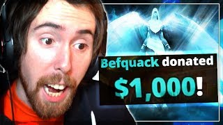 Asmongold SELLS OUT, Gets McConnell Mad 😡!! (Best of Asmongold Ep. 120)