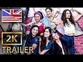 Angry Indian Goddesses - Official Trailer 1 [2K] [UHD] (Englisch/English) (Deutsch/German)