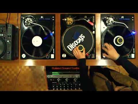 Original Urei 1620 Music Mixer - Sylx - Video - Free Music