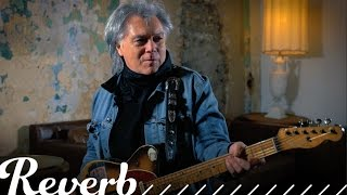 <b>Marty Stuart</b> The Story Of Clarence White & The Parsons/White StringBender