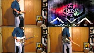 Angels and Airwaves - Dry Your Eyes (cover)