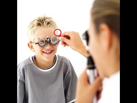 Как можно улучшить зрение при сахарном диабете