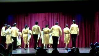 Armenian Dance - Finjan