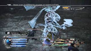 FFXIII-2 'MASTER OF MONSTERS' TRAILER