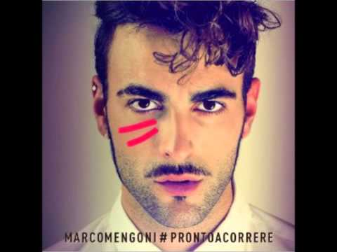 Marco Mengoni - Spari Nel Deserto #PRONTOACORRERE (iTunes Special Edition)