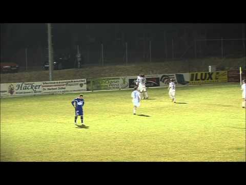 23.3.2012: Zwettl - SV Würmla ...das 3:0