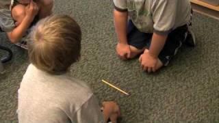 Indoor Recess Games