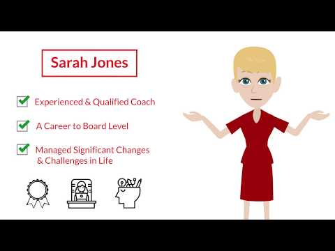 Find Your Path To Success With Career Coaching