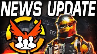 The Division 2 - BIG NEWS UPDATE REFER A FRIEND REWARDS & MORE !!