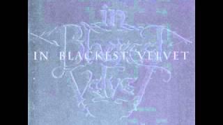 In Blackest Velvet - The Delightful Temptress