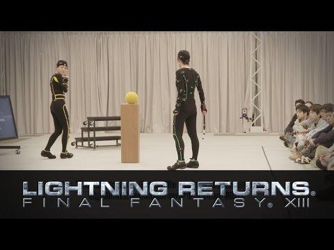 Třetí deníček na Lightning Returns: Final Fantasy 13