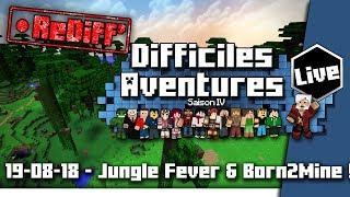 OraNN   Minecraft   Difficiles Aventures   Jungle Fever !