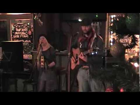 Elliot Hall & Rapunzel Live @ The Velindra