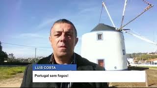 Portugal sem fogos.