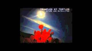 Trampled by Turtles Alone