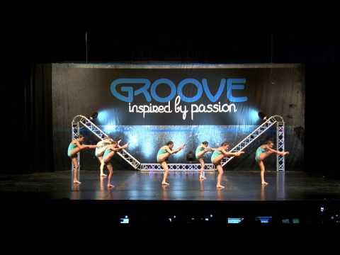 2017 IDA Nominee (People's Choice) -  Minneapolis, MN - Premiere Dance Academy