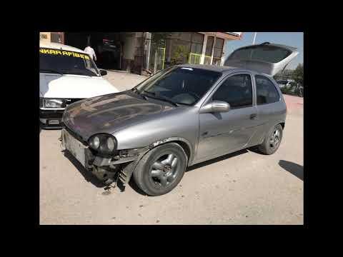 Corsa b Turbo 600bhp - смотреть онлайн на Hah Life