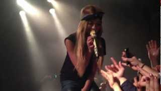 Havana Brown You'll Be Mine Feat R3hab Extended Mix LIVE PERFORMANCE