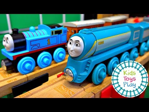Titel: Thomas Engine Cautious Connor Thoma